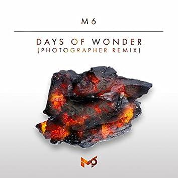 Days Of Wonder (Photographer Remix)
