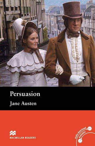 Persuasion: Pre-Intermediateの詳細を見る