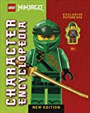 LEGO Ninjago Character Encyclopedia New Edition - With exclusive Future Nya LEGO minifigure
