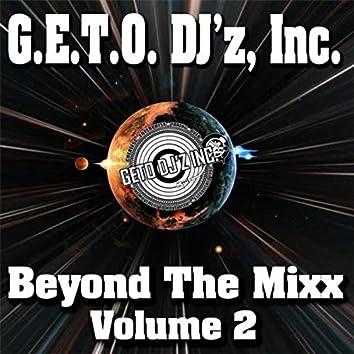 Beyond The Mixx (Volume 2)