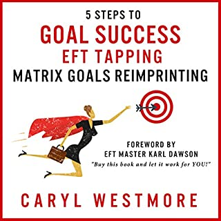 5 Steps to Goal Success cover art