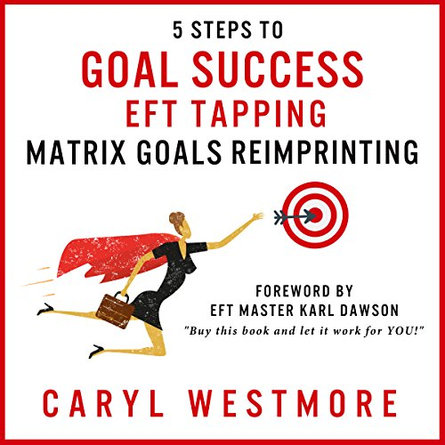 5 Steps to Goal Success audiobook cover art