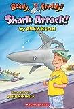Shark Attack! (Ready, Freddy!)