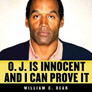 O. J. Is Innocent and I Can Prove It cover art