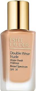 Estee Lauder Double Wear Nude Water Fresh Makeup Spf 30N.º 1N2Crudo