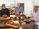 the great british bake off video - Buffalo Steak and Ale Pie