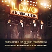 Musical Affair by Il Divo
