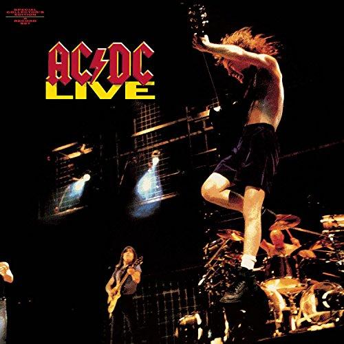 Price comparison product image AC / DC Live [Vinyl]