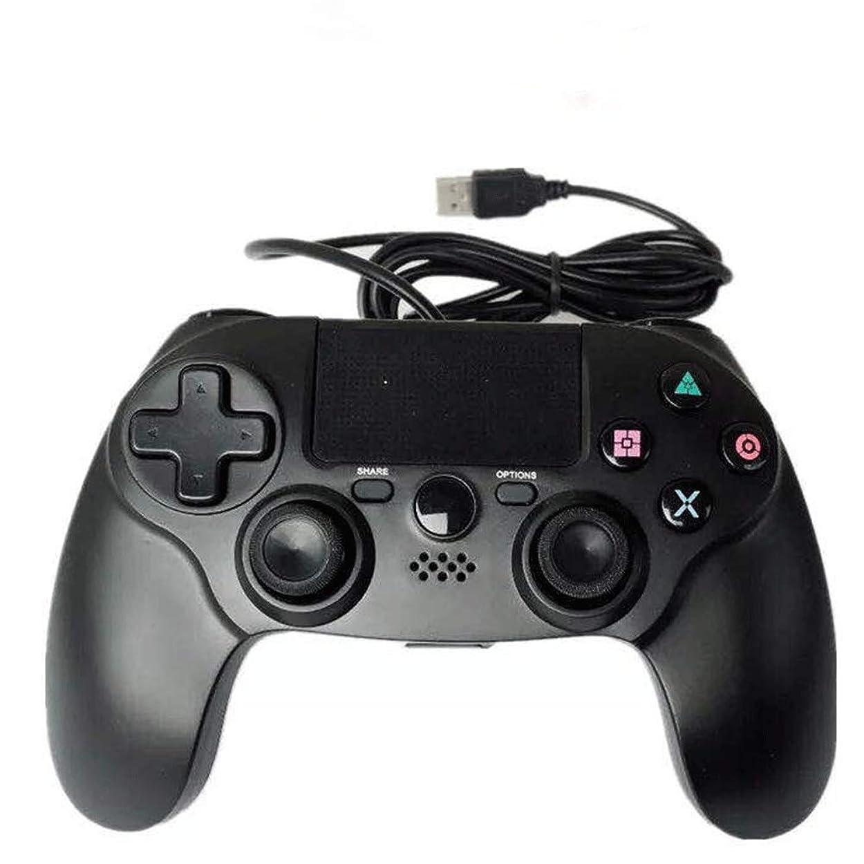 業界傷つける忠実なDrg0n PS4ケーブルハンドルPS4ゲームハンドルソリューション