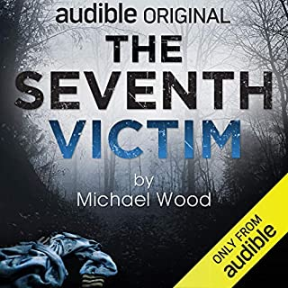The Seventh Victim cover art