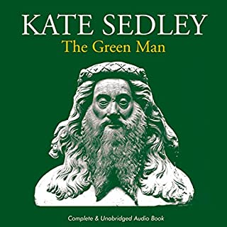The Green Man cover art