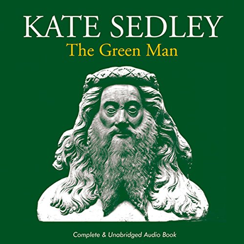 The Green Man Titelbild