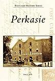 Perkasie (Postcard History: Pennsylvania)