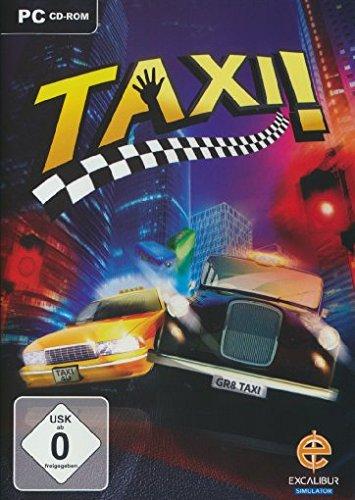 Taxi! [Importación Alemana]