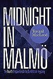 Midnight in Malmo (Inspector Anita Sundstrom Mystery)