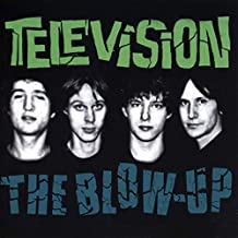 Blow Up (remastered)