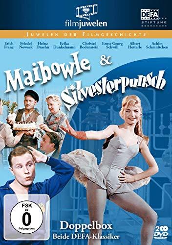 Maibowle & Silvesterpunsch [2 DVDs]