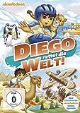 Go, Diego! Go! - Diego rettet die Welt [Alemania] [DVD]