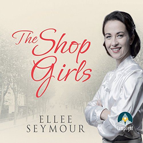 The Shop Girls cover art