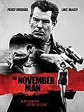 The November Man poster thumbnail