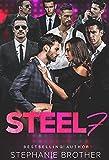 STEEL 7: A BODYGUARD REVERSE HAREM ROMANCE (MULTIPLE LOVE Book 5)