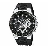 [カシオ]EDIFICE エディフィス 100m防水 クロノグラフ クオーツ 腕時計 メンズ アナログ EF-552-1AVEF [並行輸入品]