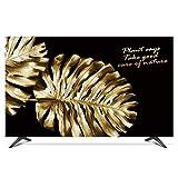 YMYP08 Américaine TV Dust Cover, TV LCD Couverture en Tissu, Ménage 22-75 Pouces...