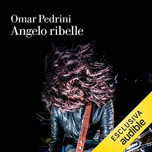 Angelo Ribelle copertina