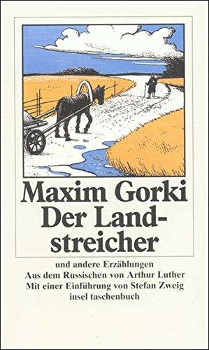 Der Landstreicher und andere Erzählungen (insel taschenbuch)