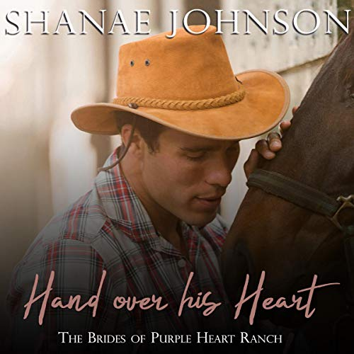 Hand Over His Heart Audiobook By Shanae Johnson cover art