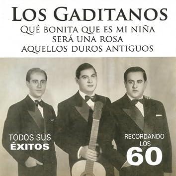 Los Gaditanos - Todos Sus Éxitos