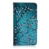iGrelem® Galaxy Note 3 Premium PU Leather Flip Case,