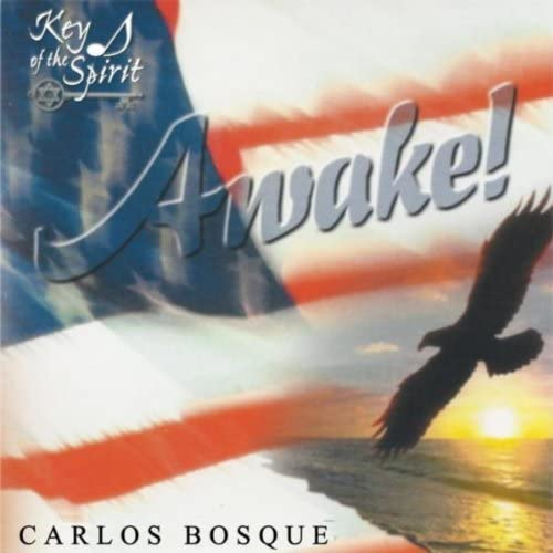 Carlos Bosque & Key of the Spirit