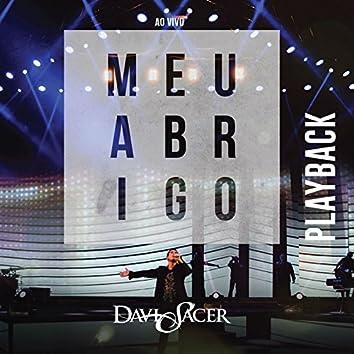 Meu Abrigo - Ao Vivo (Playback)