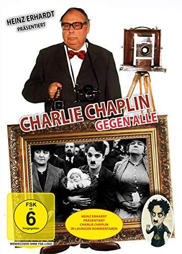 Heinz Erhardt präsentiert: Charlie Chaplin gegen alle