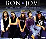 Broadcast Collection 1984-1996