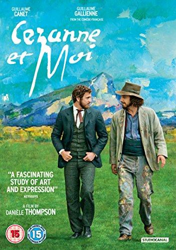 Cezanne Et Moi [Edizione: Regno Unito] [Edizione: Regno Unito]