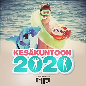 Kesäkuntoon 2020