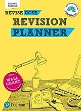 Revise GCSE Revision Planner: 2019 edition