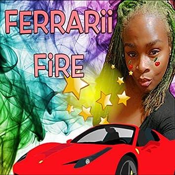 Ferrarii Fire (feat. Ferrarii Dee)