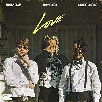 LOVE (feat. Trippie Redd)