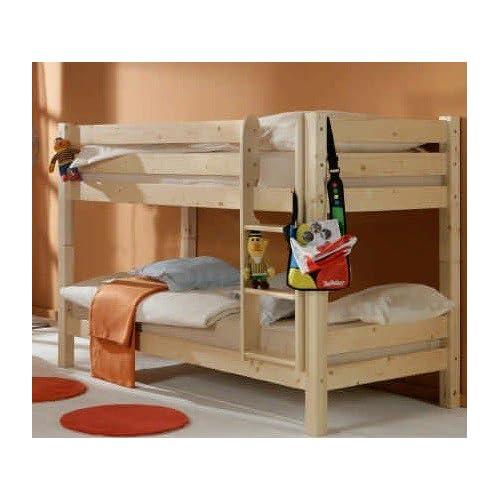 Letto A Castello Con Scivolo Ikea.Camerette Letto A Castello Amazon It