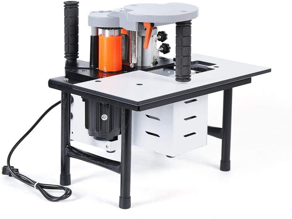 Woodworking Edge Bander Challenge the lowest price of Japan Banding Automat sold out Durable Machine Portable