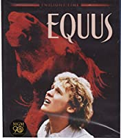 Equus [Blu-ray]