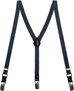 Best navy blue suspenders boys Reviews