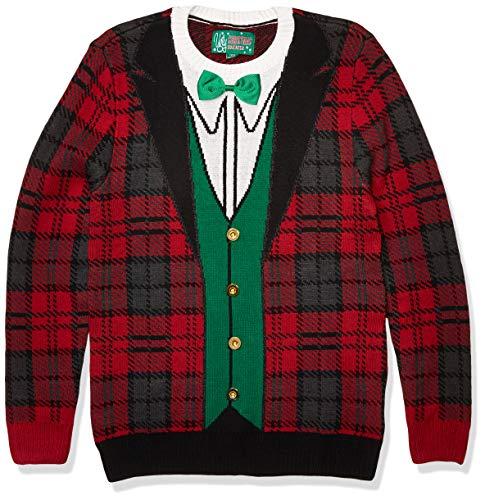 Chaleco Navideño  marca Ugly Christmas Sweater Company