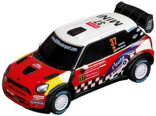 Carrera 20061239 - GO!!! Mini John Cooper Works WRC No. 37