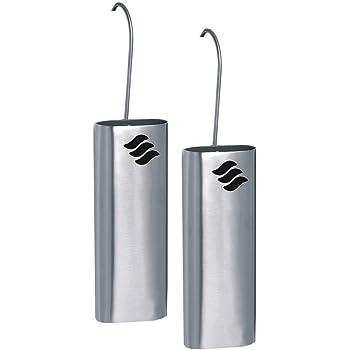 Benta - Humidificadores para radiadores - 0.3 L - 2 unidades