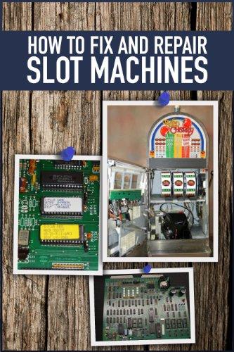 How To Fix Slot Machines