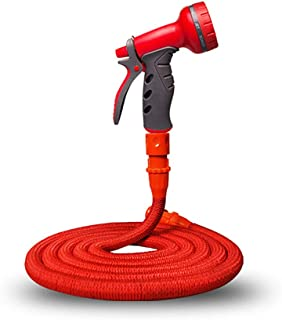 Garden hose nozzle, heavy water nozzle nozzle, 9 modes high pressure garden hose nozzle, best for outdoor watering equipme...